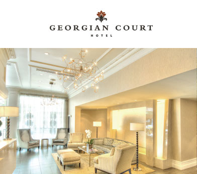 The Georgian Court - Metro Sponsor Hotel