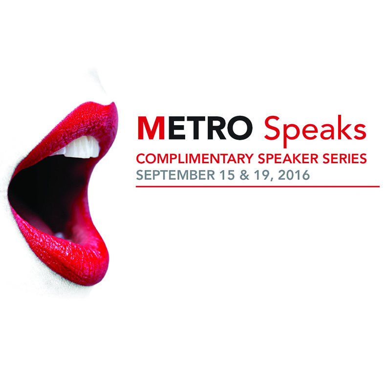 Metro Speaker Series Feature Img