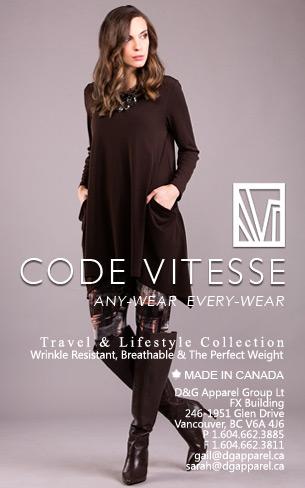 Code Vitesse - Metro Web Ad
